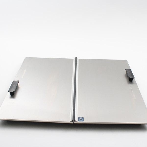 Master-Bilt 44-00471 Double Lid Dlrs-200 Main Image 1