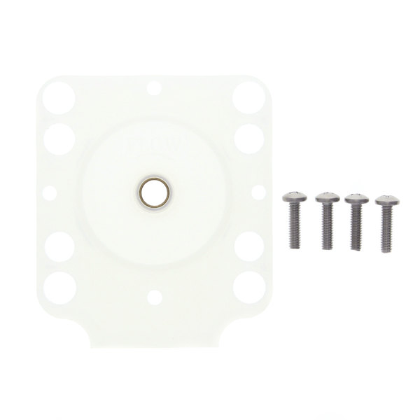 Jet Tech 44-0110 Pump Cover Assembly Bearing Main Image 1