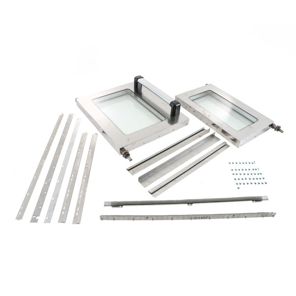 Southbend 4440717 Door Glass Kit Main Image 1