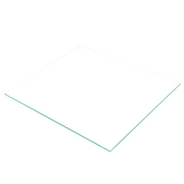 APW Wyott 44680200 Glass 3/16in X 11-3/4in X 13-7/8in