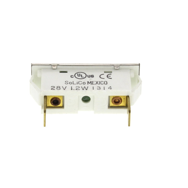 Southbend 4996-6 Pilot Light, Green