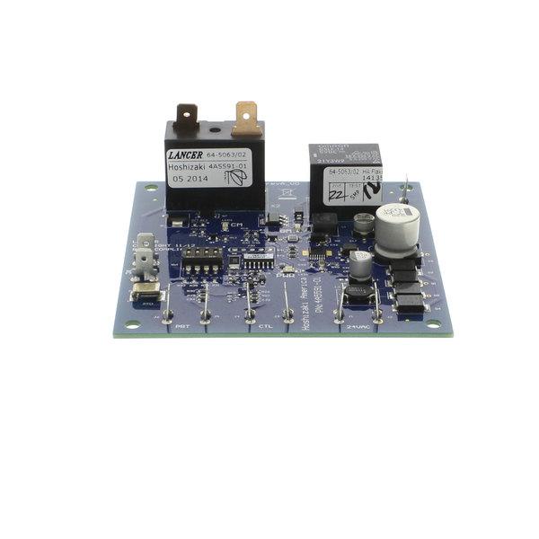 Hoshizaki 4A5591-01 Timer Board