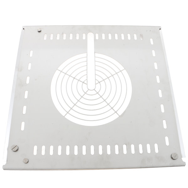 Alto-Shaam 5000586 Fan Cover Panel