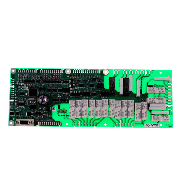 Cleveland FKC5019420-518CH Sm Brd Progr.,5.18ch Cbi,R