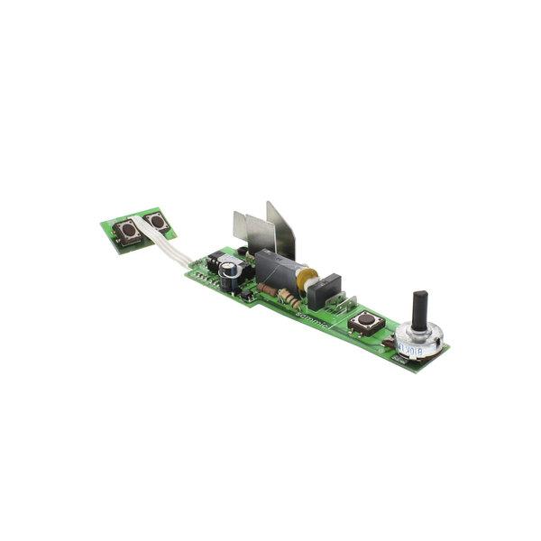 Sammic 4031160 Control Board Main Image 1