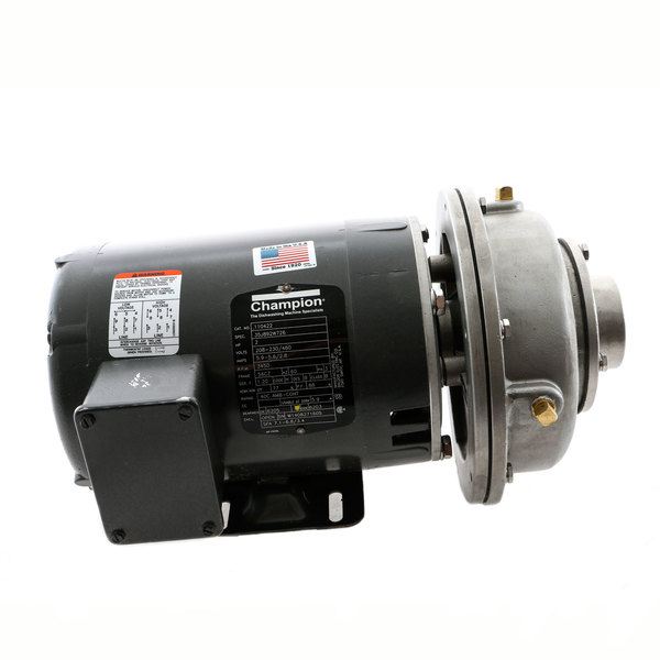Champion 414374 Pump Assembly