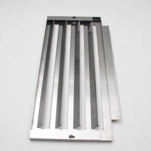 Beverage-Air 44A11-735D-05 Grille - Louver Bottom Rid