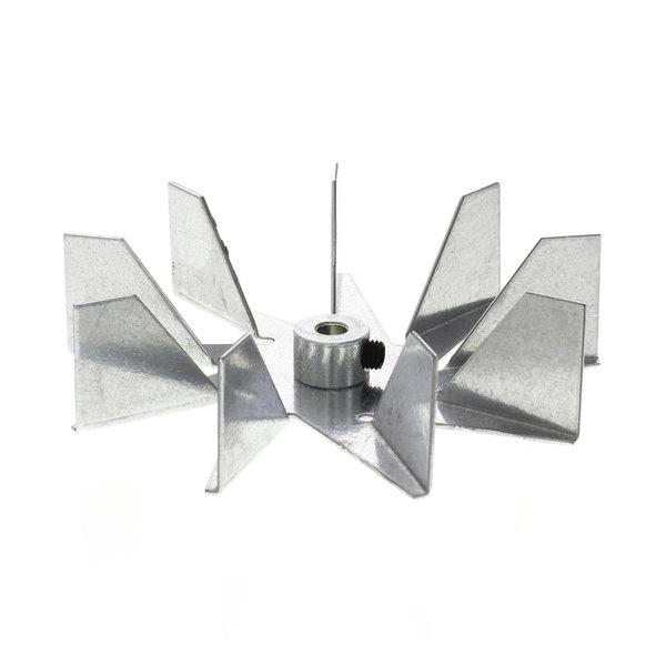 Garland / US Range 4600387 Blower Wheel, Radial