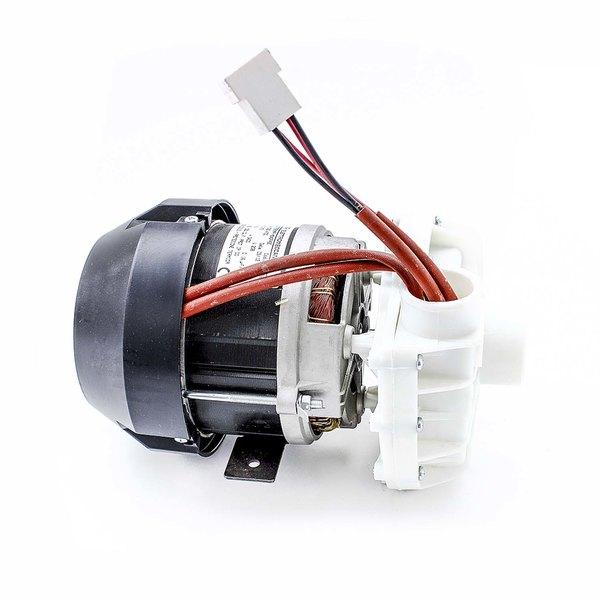 Jet Tech 07-2091 Pump And Motor Assy Main Image 1