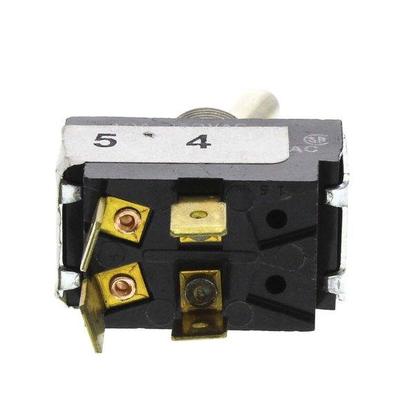 Hobart 00-087711-148-2 Toggle Switch Main Image 1