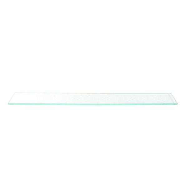 Middleby Marshall 44514 Glass 3 1/2 X 32 X .3