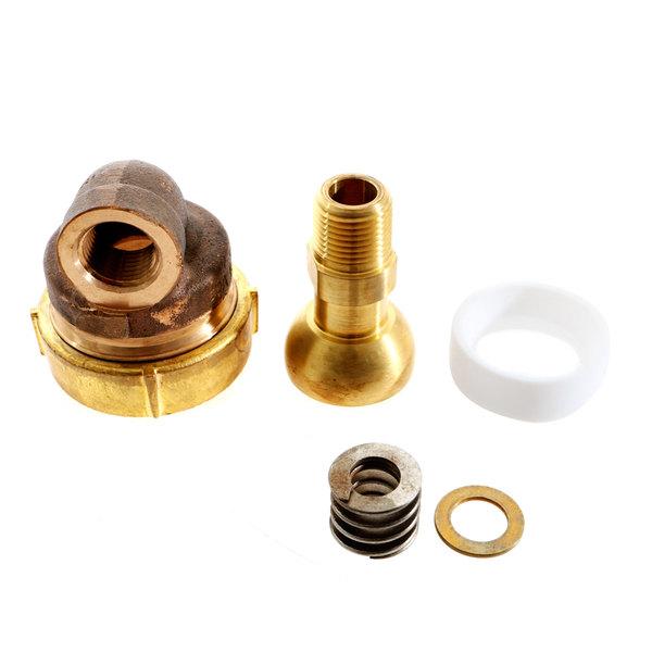 Legion 450119 Swivel Joint, Brass 1/2 In Main Image 1