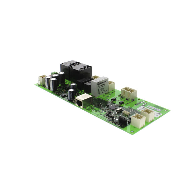 Garland / US Range 4527484 Relay Board, 450/455crtl Elreha Main Image 1