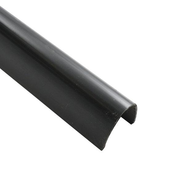 Master-Bilt 49-01390 Bumper Trim, Black Main Image 1