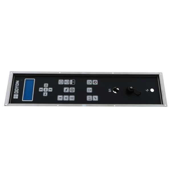 Doyon Baking Equipment 50009032K1 Control Kit Main Image 1