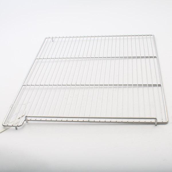 Delfield 3978277 Shelf,Wire,Left,2 Dr Slvr Frz