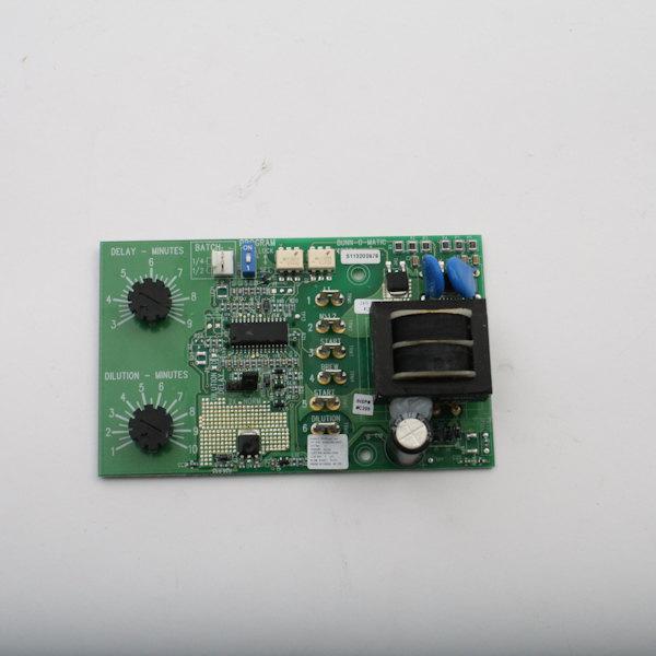 Bunn 40384.1000 Dual Timer, Full Main Image 1
