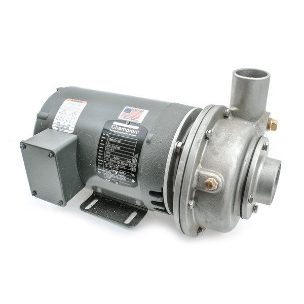 Champion 405922 Pump-Ci Asy C3 W/3hp Main Image 1