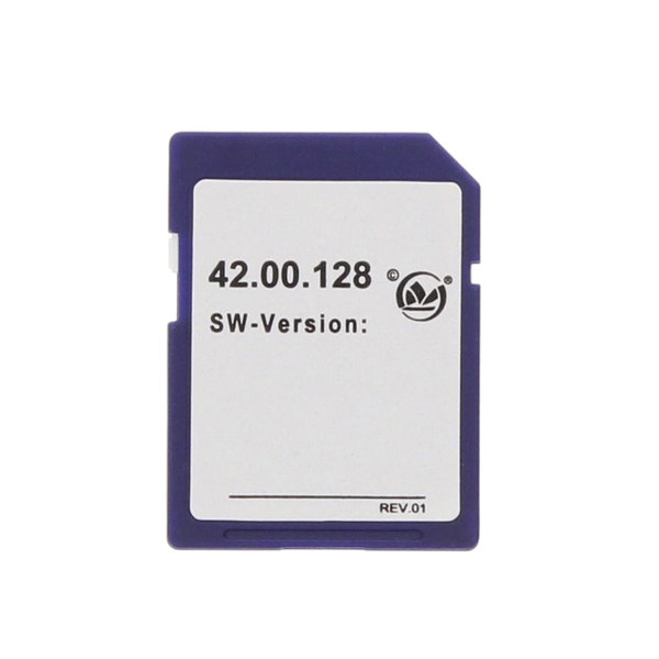 Rational 42.00.128 Sd-Memory Card 4gb