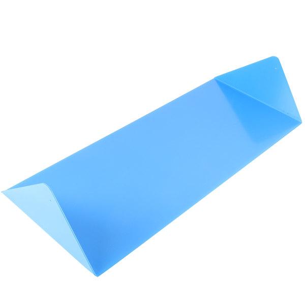 "Master-Bilt 44-01025 Plastic Lid (Dd-88) 43 1/8"" Main Image 1"