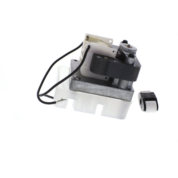 Jet Tech 44-0520 Peristaltic Pump, 48 Rpm Motor
