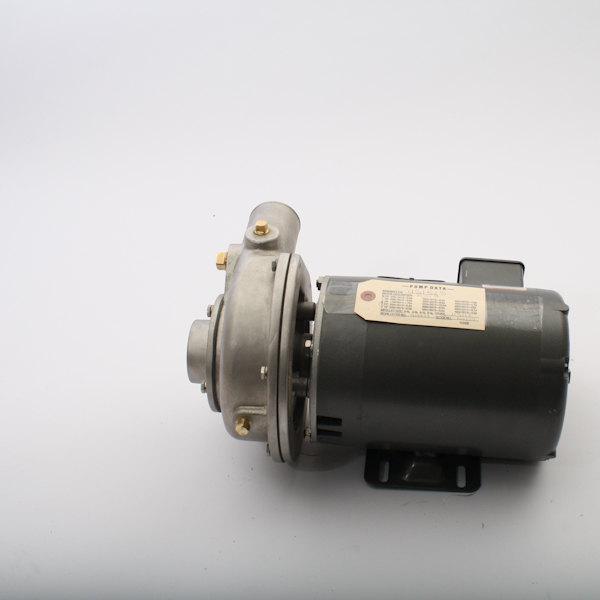 Champion 451525 Pump And Motor Main Image 1