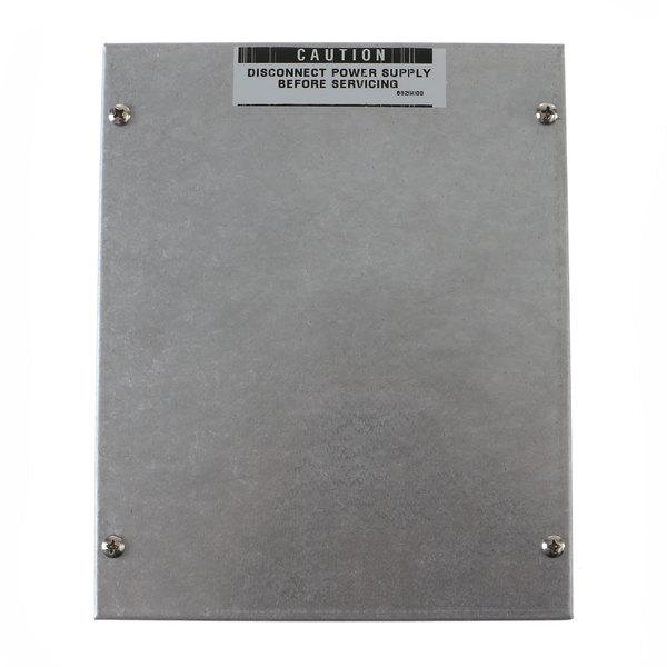 APW Wyott 4881840 Electric Control Box Assembly Main Image 1