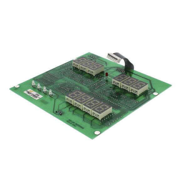 Revent 50253902 Display Board