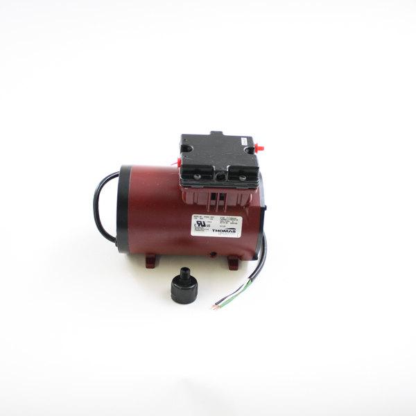 Taylor Company 075506-SER1 Air Compressor