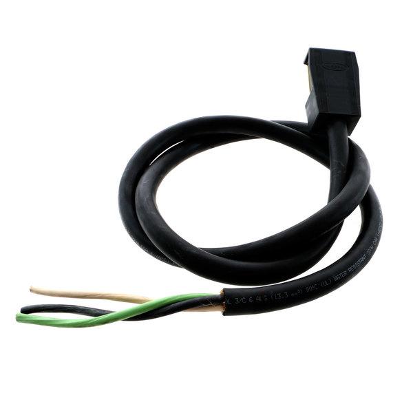 Cres Cor 0810 124 Power Supply Cord