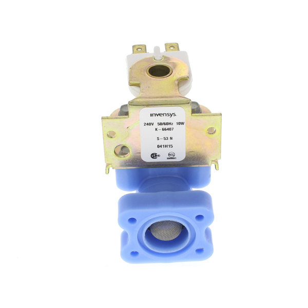 Fetco 57017 Valve Cold Water Main Image 1