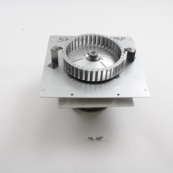 Montague 57527-5 Motor, 1ph, 115v