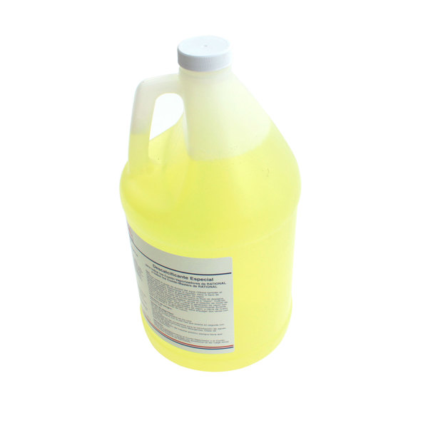 Rational 6006.0110-I 1 Gal Descaller Agent, Single