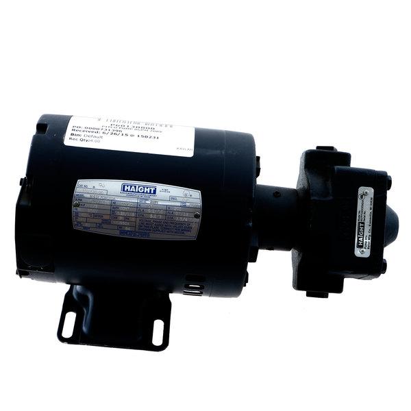 Pitco 60130808 Pump 8gpm 208v Main Image 1