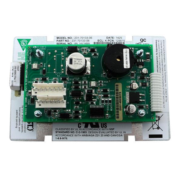 Pitco 60143704 Digital Control Main Image 1