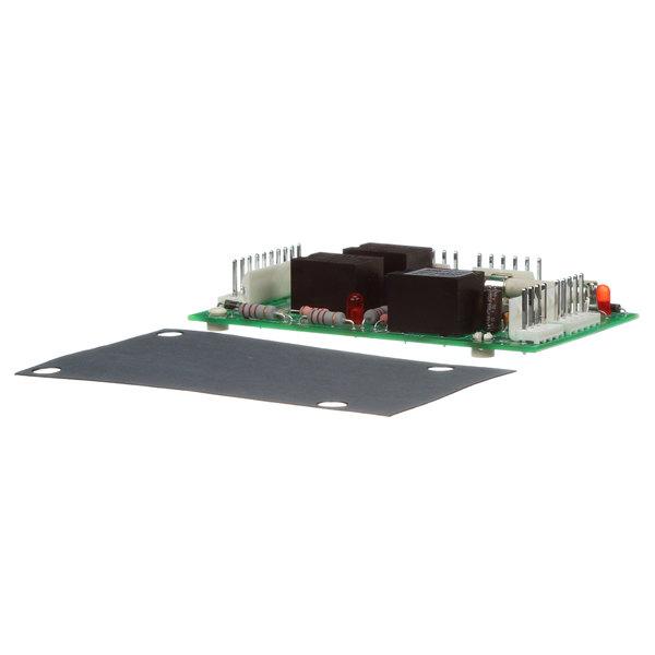 Pitco 60144002-C Relay Board Dc Kfc