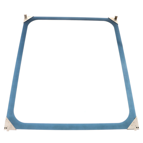 Alto-Shaam 5011208 Inner Door Glass Assembly Main Image 1