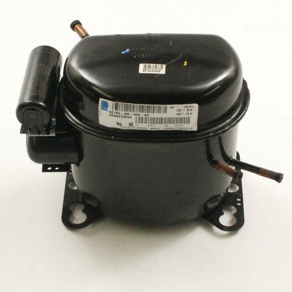 Glastender 06001444 Compressor 1/3 Hsp