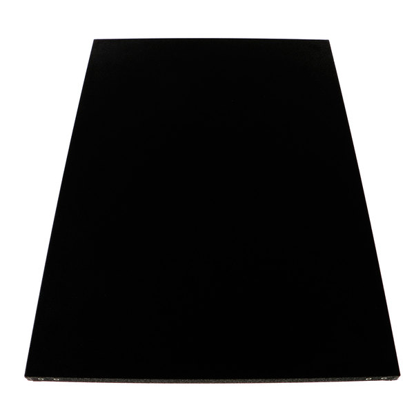 Glastender 06006250 Black Clad Vinyl Door