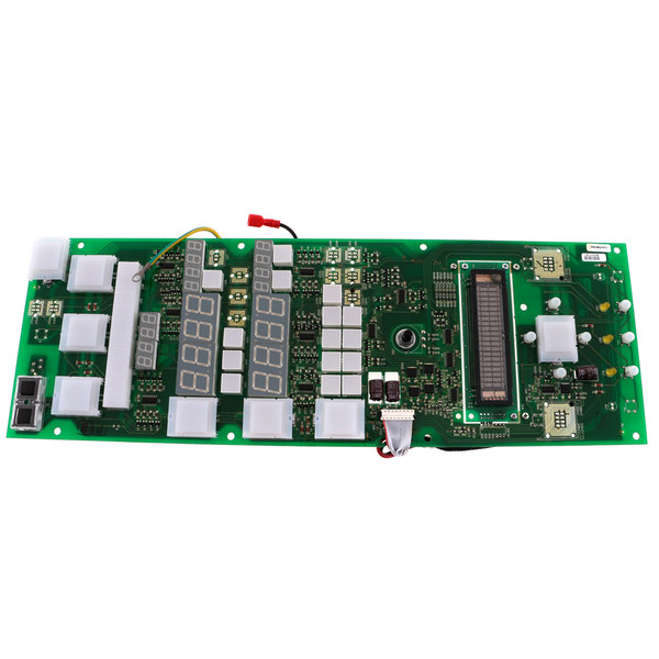Electrolux 0C0043 Dito Pcb User Interface