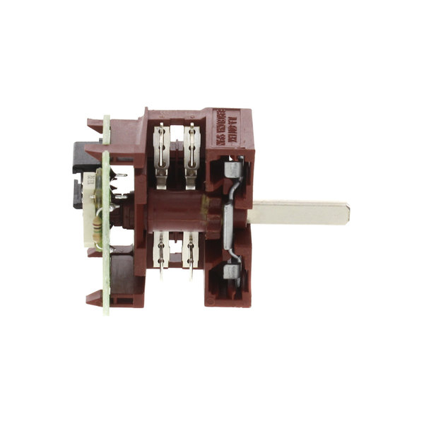 Electrolux 0C9695 Commutator 10 Position