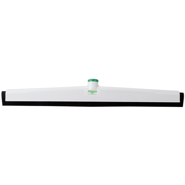 """Unger PM45A Sanitary Standard 18"""" Floor Squeegee Main Image 1"""