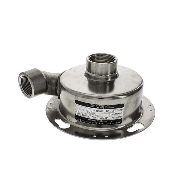 Jackson 5700-002-85-01 Pump Casing
