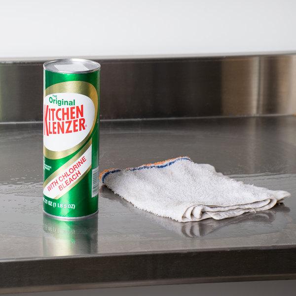 The Original Kitchen Klenzer 21 oz. All Purpose Powder Cleanser With Bleach