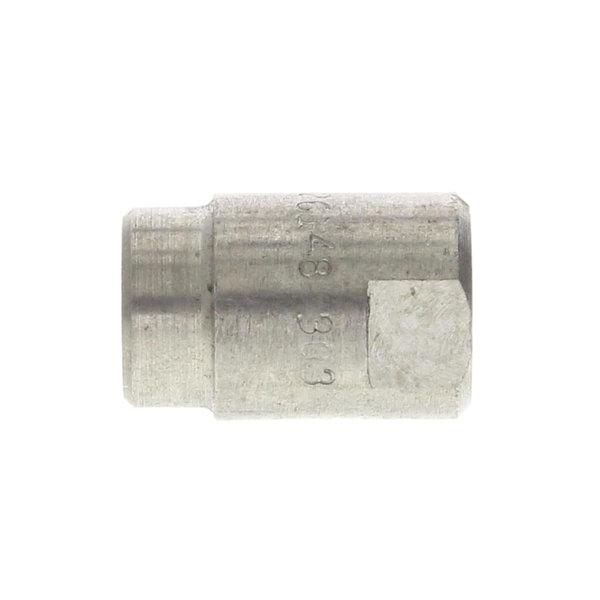 Jackson 5700-011-78-79 Lower Rinse Arm Nozzle Main Image 1
