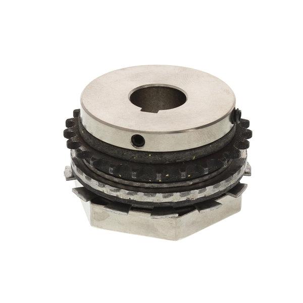 Doyon Baking Equipment 50093009 Clutch Assembly Main Image 1
