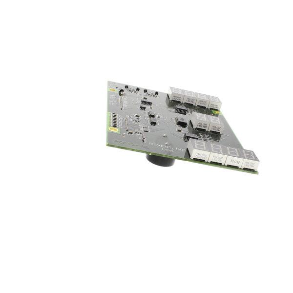 Revent 50377202 Proofer Display Board