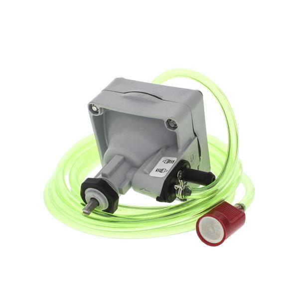 Champion 0512998 Pump, Rinse Aid Diaphram Type