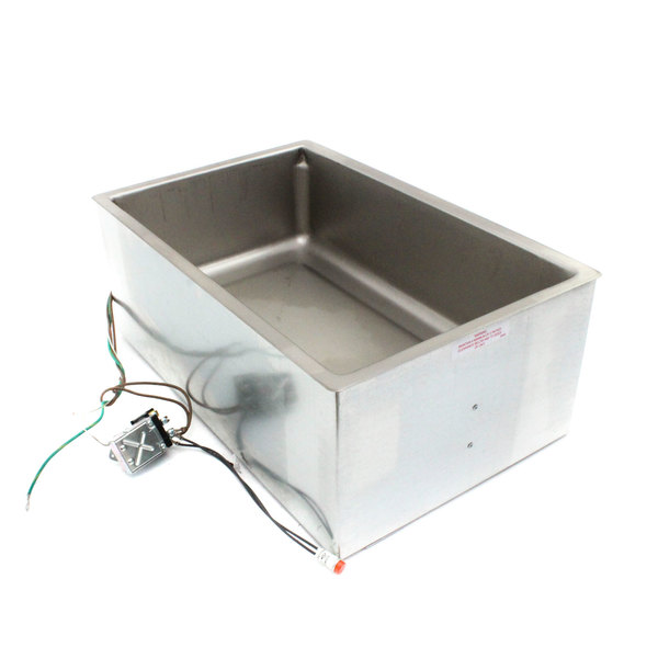 APW Wyott 55358 Bot Mount Hot Food Well