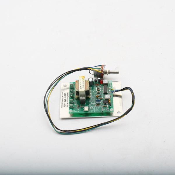 Crown Steam 5555-1 Temp Control Main Image 1